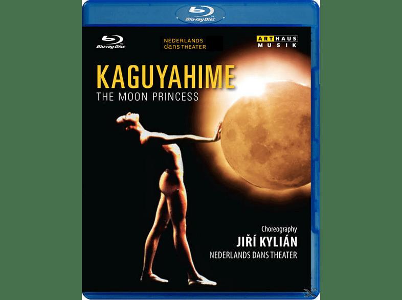 Jirí Kylián, The Nederlands Dans Theater - Kaguyahime-The Moon Princess [Blu-ray]