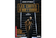 VARIOUS - Les Contes D'Hoffmann [DVD]