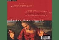 Mena/Fernandez/Pierlot/Ricercar Consort - Stabat Mater [CD]