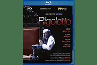 Nucci, Santi/Nucci/Mosuc/Beczala/Polgar - Rigoletto [Blu-ray]