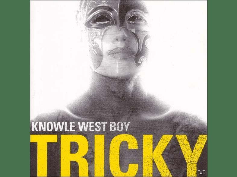 Tricky - Knowle West Boy [CD]