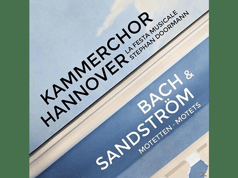 Kammerchor Hannover, Doormann - Motetten [CD]