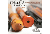 Elisabeth Schwanda - Flauto Dolce Solo [CD]