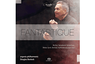 Argovia Philharmonic, VARIOUS - Fantastique-Aufforderung Zum Tanz/Symph.Fantast [SACD Hybrid]