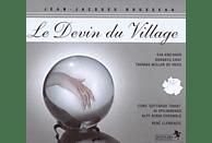 De Vries - LE DEVIN DU VILLAGE [CD]