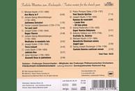 Freiburger Domsingknaben & Hug - Jubilate Deo [CD]