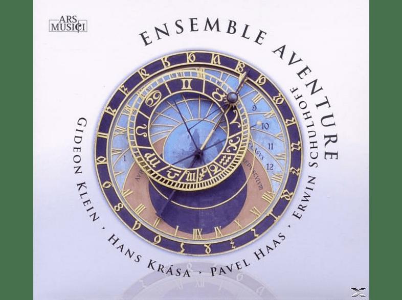Aventure Ensemble - Kammermusik [CD]