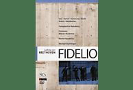 VARIOUS - Fidelio [DVD]