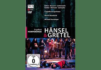 VARIOUS - Humperdinck, Engelbert - Hänsel Und Gretel  - (DVD)