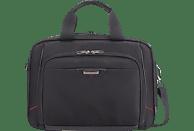 SAMSONITE PRO-DLX4 WORKSTATION Notebooktasche, Umhängetasche, 14.1 Zoll, Schwarz