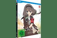Selector Spread Wixoss - Blu-Ray Box Vol. 2 [Blu-ray]