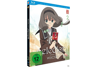 Selector Spread Wixoss - Blu-Ray Box Vol. 2 Blu-ray