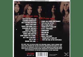 Aerosmith - Rockin'roots Of Aerosmith  - (CD)