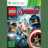 LEGO: Marvel Avengers [Xbox 360]