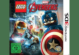 LEGO Marvel Avengers (Software Pyramide) - [Nintendo 3DS]