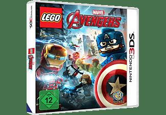 LEGO: Marvel Avengers - [Nintendo 3DS]