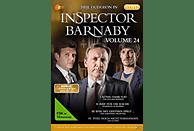 Inspector Barnaby Vol. 24 [DVD]