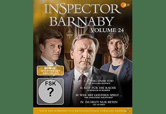 Inspector Barnaby Vol. 24 Blu-ray
