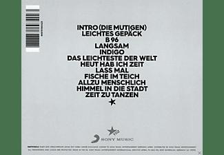 Silbermond - Leichtes Gepäck  - (CD)