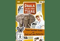 Vol.3: Komm Kuscheln Koala!/Hoch Auf Dem Elefan [DVD]