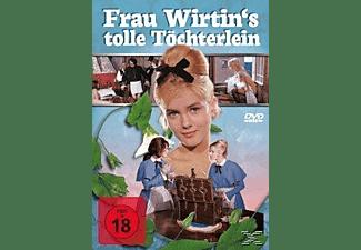 Frau Wirtins Tolle Tochterlein DVD