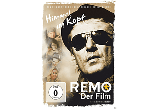 Himmel im Kopf - Remo: Der Film DVD