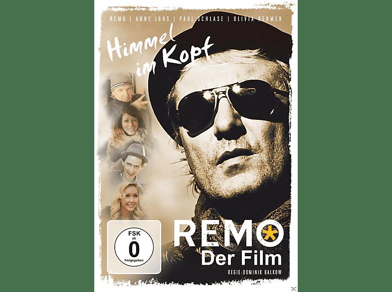 Himmel im Kopf - Remo: Der Film [DVD]