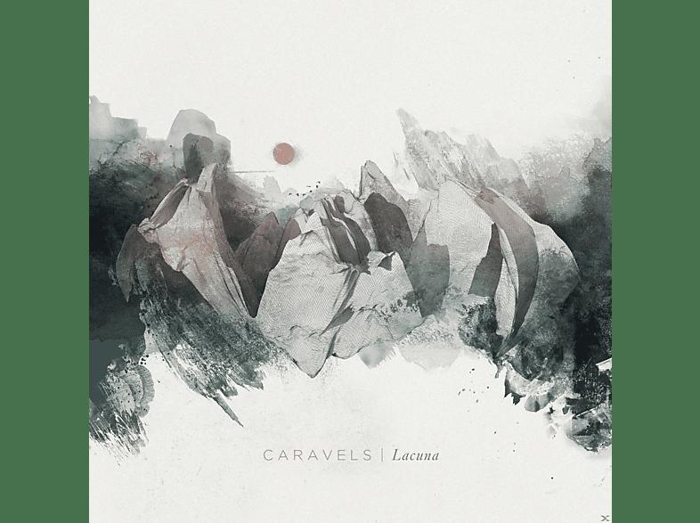 Caravels - Lacuna [Vinyl]