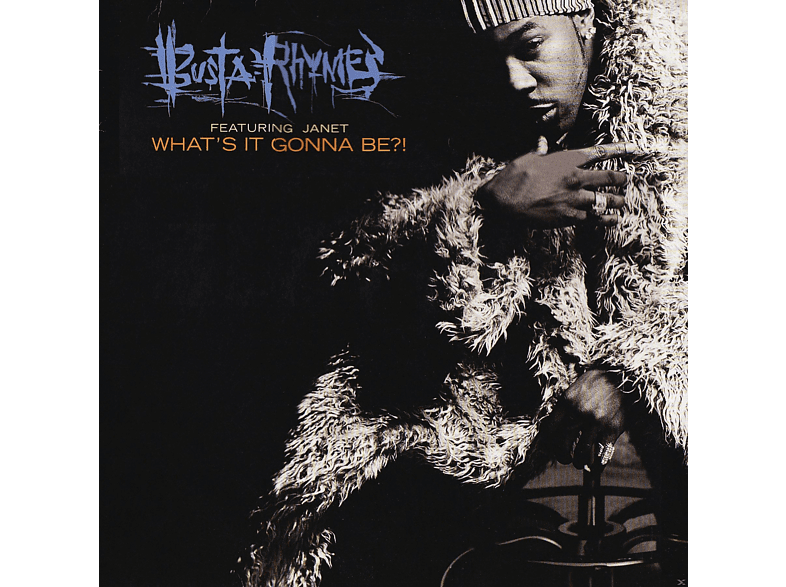 Busta Rhymes - What's It Gonna Be!!/ [Vinyl]