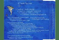 Hubert Kah - C'est La Vie [Maxi Single CD]