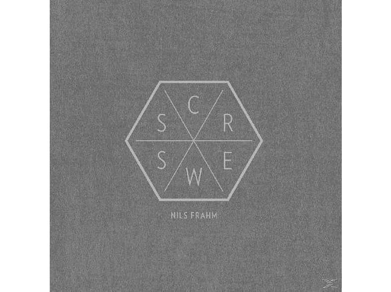 Nils Frahms - Screws Re-Worked [Vinyl]