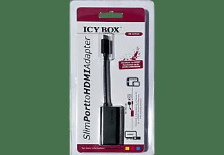 ICY BOX IB-AC519, Adapter