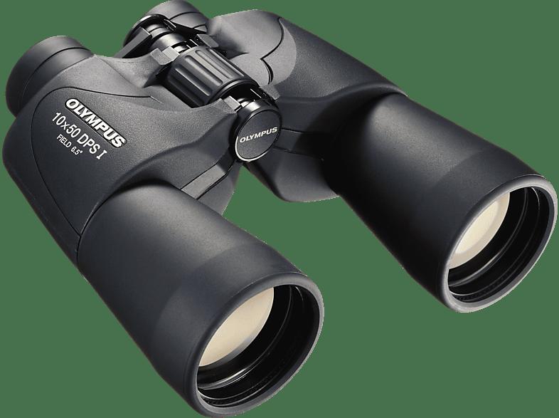 OLYMPUS 10x50 DPS I 10x, 50 mm, Fernglas