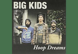 Big Kids - Hoop Dreams  - (Vinyl)