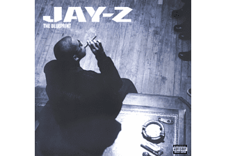 Jay-Z - The Blueprint (2 LP) - (Vinyl)