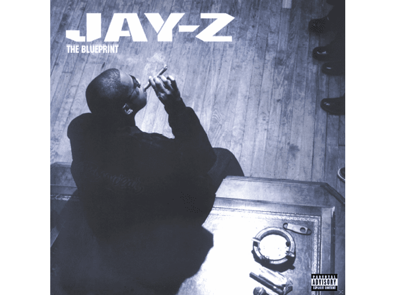 Jay-Z - The Blueprint (2 LP) [Vinyl]