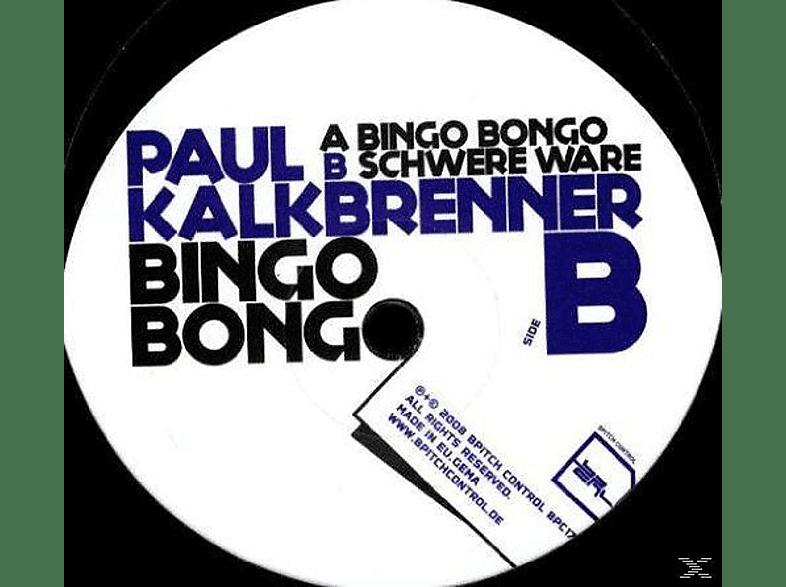 Paul Kalkbrenner - Bingo Bongo [Vinyl]