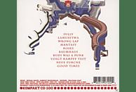 Michael Mayer - Mantasy [CD]