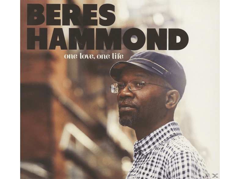 Beres Hammond - One Love, One Life [CD]