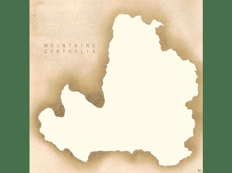 The Mountains - Centralia [CD]