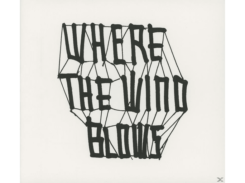 VARIOUS - Where The Wind Blows [CD]