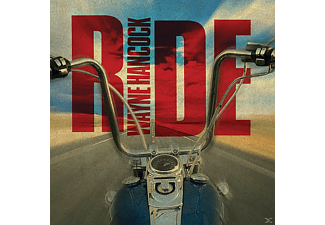 Wayne Hancock - Ride - (CD)