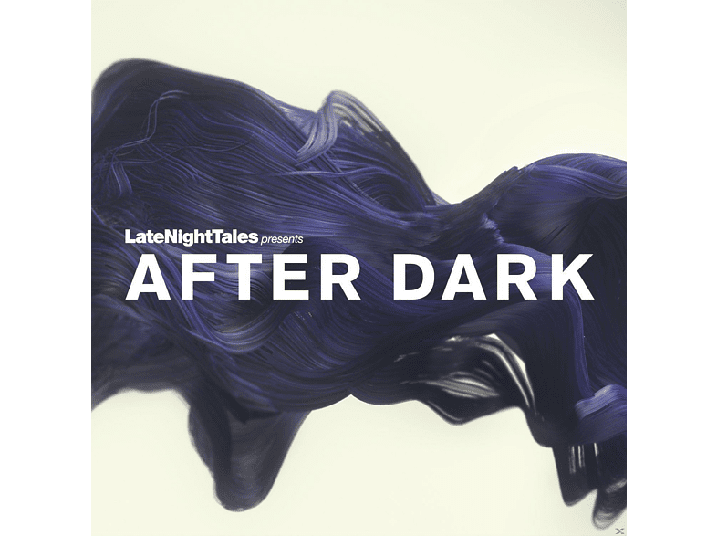 VARIOUS - Late Night Tales Presents After Dark [CD]