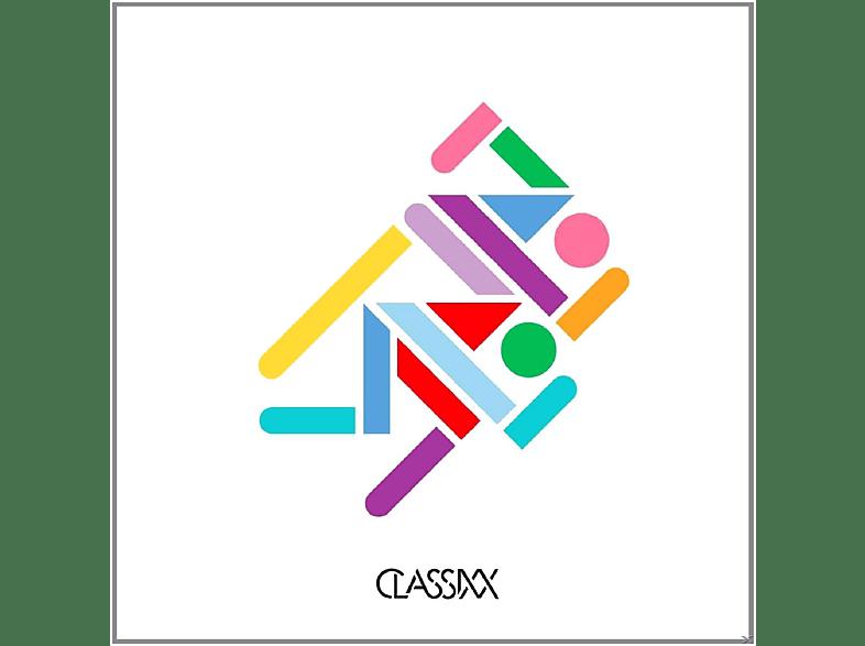 Classixx - Hanging Gardens [CD]
