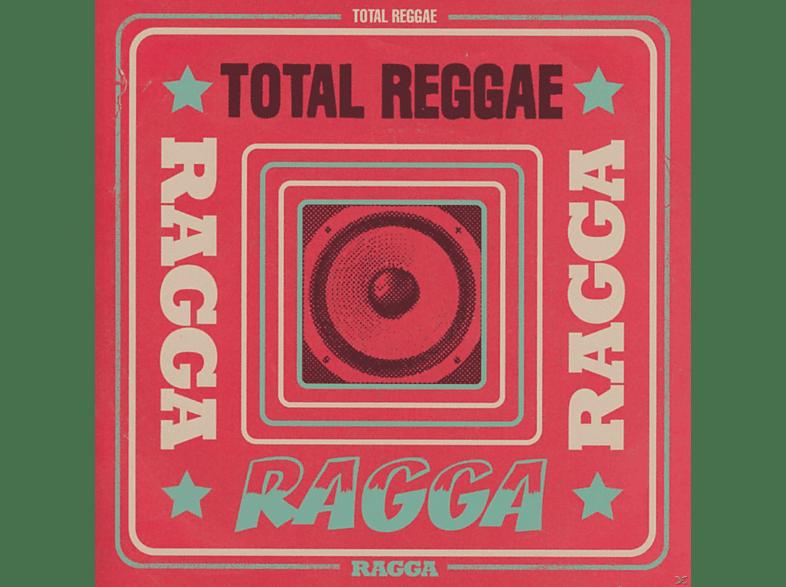 VARIOUS - Total Reggae - Ragga [CD]