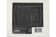VARIOUS - Compost Black Label Series Vol.5 [CD]