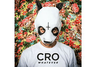 Cro - Whatever  - (CD)