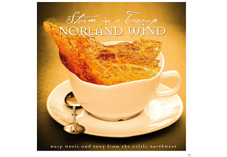 Norland Wind - Storm In A Teacup - (CD)