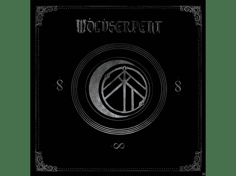 Wolvserpent - Perigaea Antahkarana [CD]