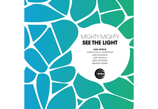 Mighty Mighty - See The Light - (CD)